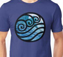 Waterbending - Avatar the Last Airbender Unisex T-Shirt