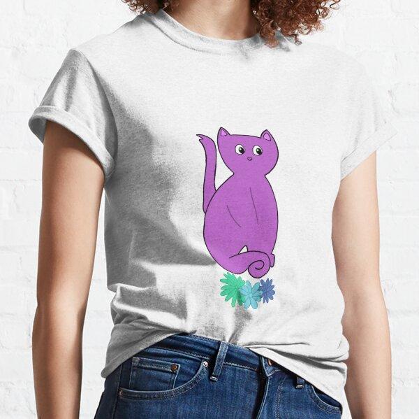 Mamma Mia 2- Cat Dress Classic T-Shirt