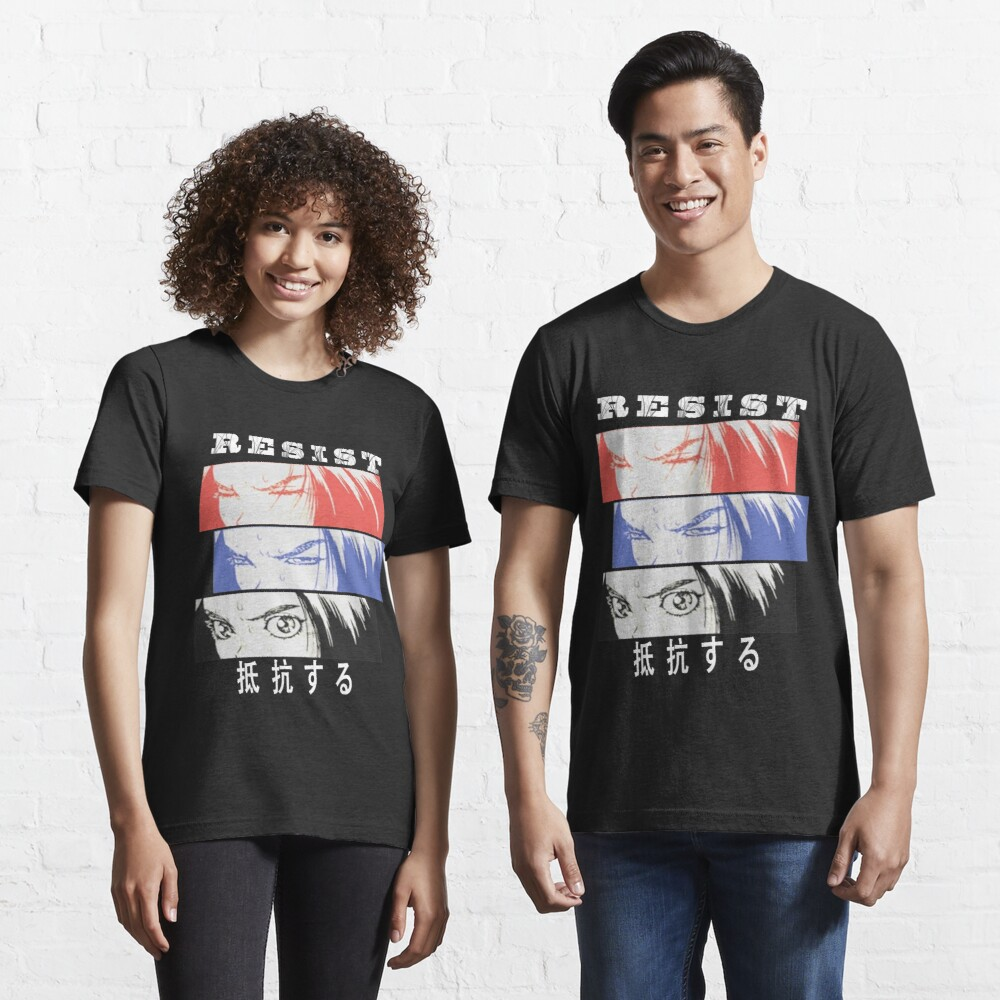 Battle Angel Alita Essential T-Shirt