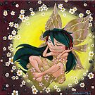 Fairy - Musea by Saing Louis