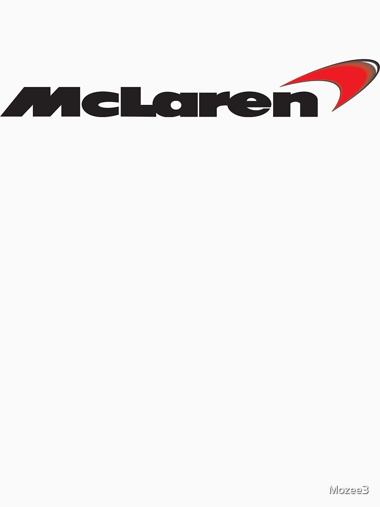 McLaren premium  by Mozee3