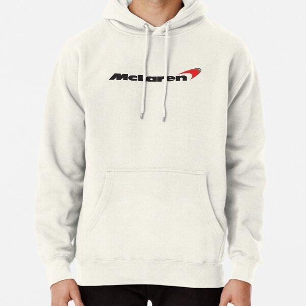 McLaren premium  Pullover Hoodie
