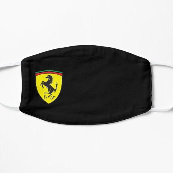 F1 ferrari Mask