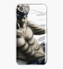 The Best Space Boyfriend -- Garrus iPhone Case/Skin