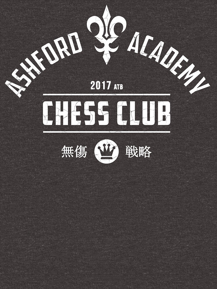 Ashford Academy | Unisex T-Shirt