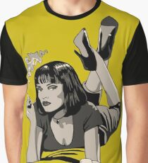 PULP Graphic T-Shirt