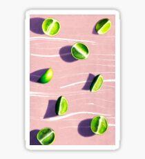 fruit 10 Sticker