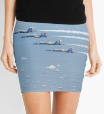 Chicago Air Show If you like, please purchase, try a cell phone cover thanks Mini Skirt