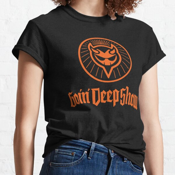 GDS Jager Style Logo Classic T-Shirt
