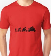 Natural evolution T-Shirt