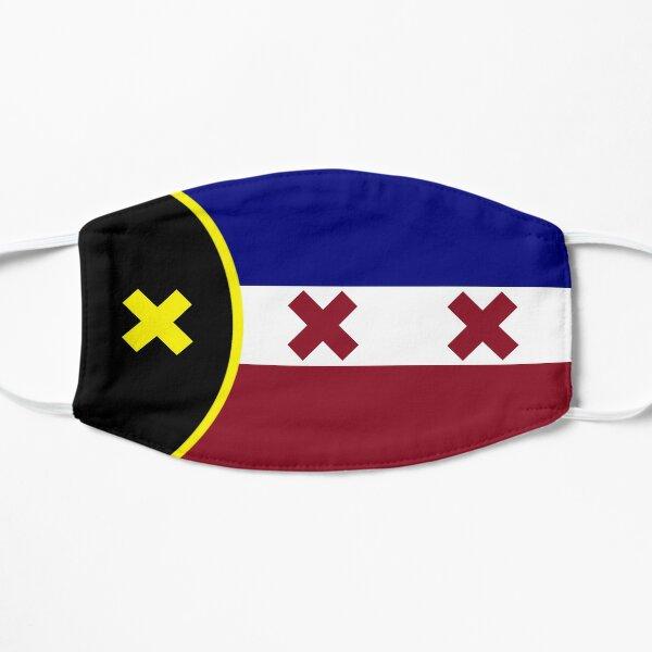 L'manberg Flag Flat Mask
