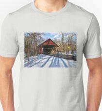 Shadows of Winter T-Shirt