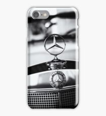 BenZ BW iPhone Case/Skin