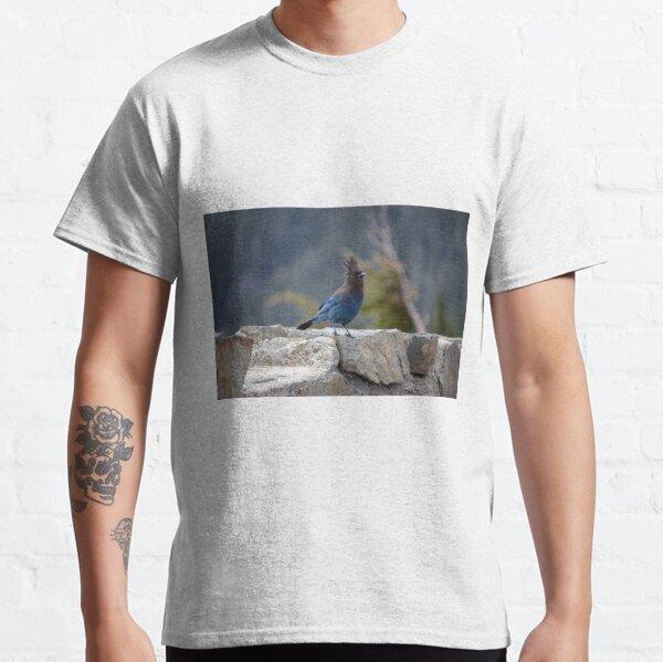 Stellar's Jay Classic T-Shirt