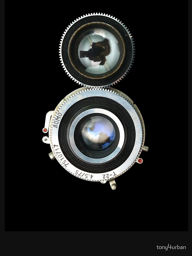 vintage photo camera by tony4urban