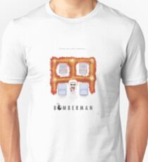 Bomberman Walk Away T-Shirt