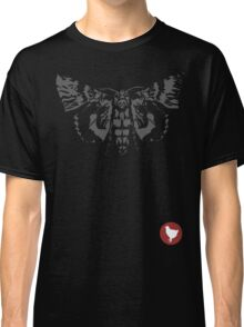 Max Caulfield - Butterfly & Badge Classic T-Shirt