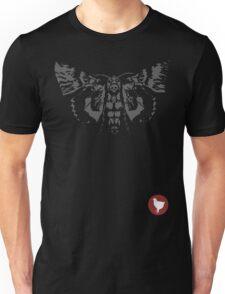 Max Caulfield - Butterfly & Badge Unisex T-Shirt