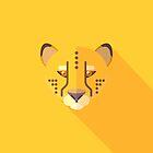 Cheetah by Fabio Rex