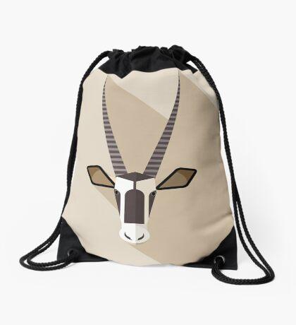 Oryx Drawstring Bag
