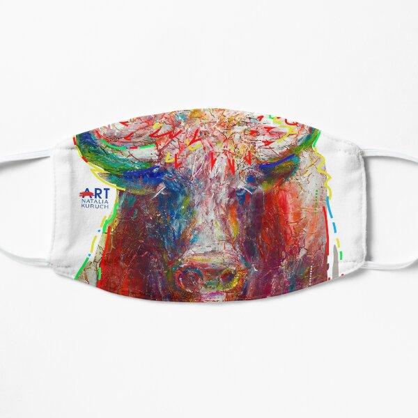 HEAD BULL Flat Mask