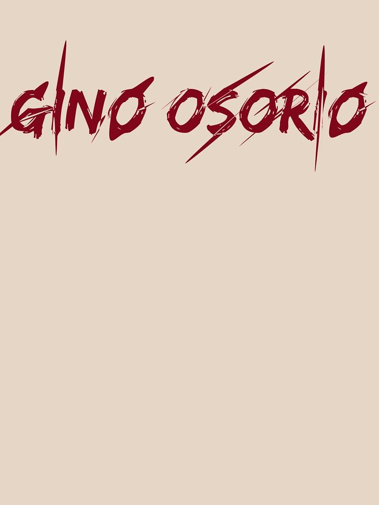 Gino Osorio by Gino-Osorio