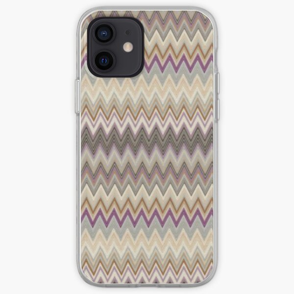 Neues Missoni Design iPhone Flexible Hülle