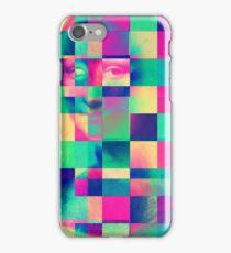 GIOCONDA POPCubist iPhone Case/Skin