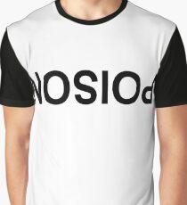 niall horan poison shirt Graphic T-Shirt