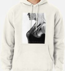 Nothing But The Rain. Pullover Hoodie