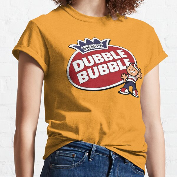 Dubble Bubble Classic T-Shirt
