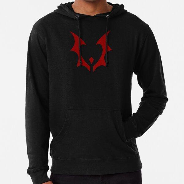 Horde (She-Ra) Merchandise Lightweight Hoodie