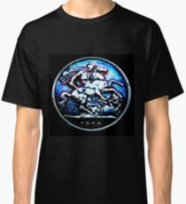 St George & The Dragon Classic T-Shirt