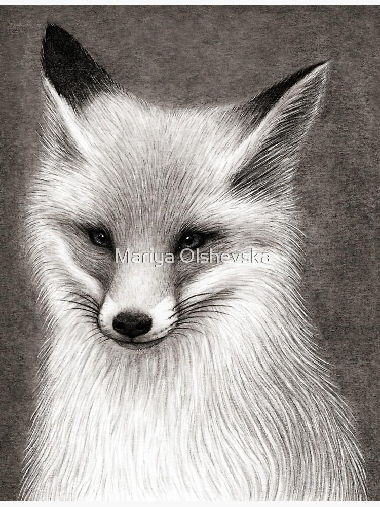 Inari the Fox by OzureFlame