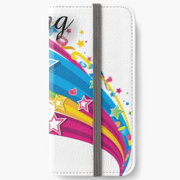 Amazing product iPhone Wallet