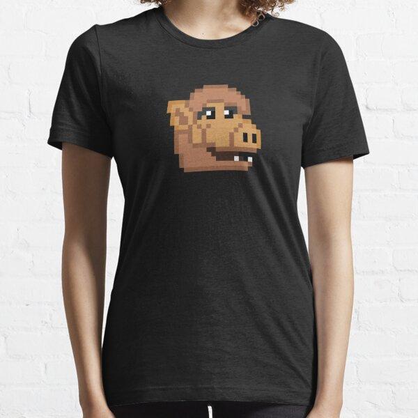 8-Bit ALF Essential T-Shirt