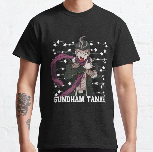 gundham tanaka Classic T-Shirt