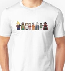 Lets Mosey T-Shirt