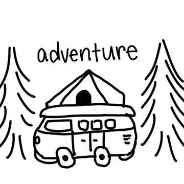 adventure drawing by thirdfocus