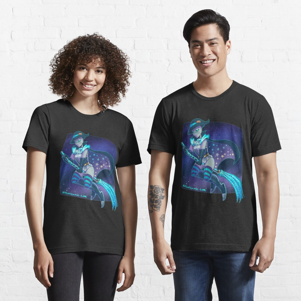 ZIRCON: space witch Essential T-Shirt
