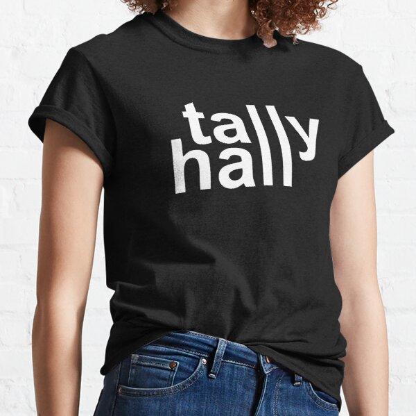 Best Selling - Tally Hall Merchandise Classic T-Shirt