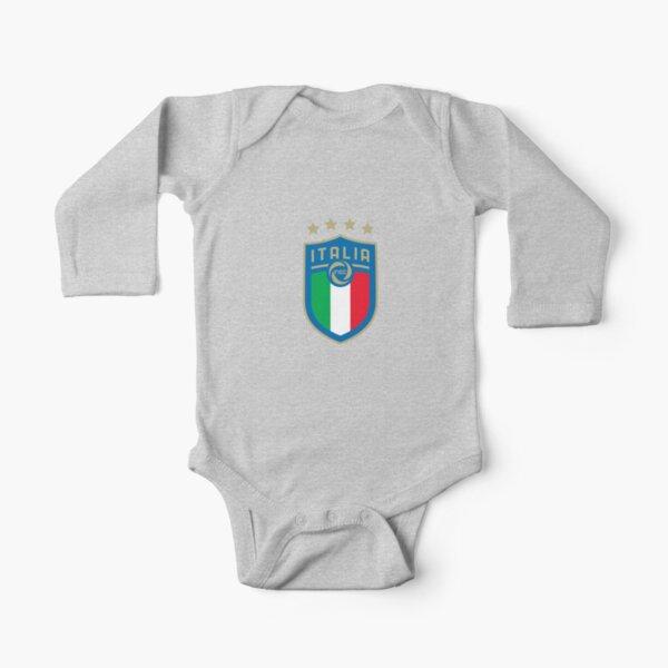 Nation von Azzurri Baby Body Langarm