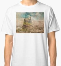 The Tower of Babel Classic T-Shirt