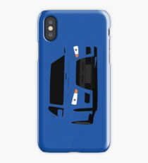 Simple Evo iPhone Case/Skin