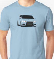Simple Evo Unisex T-Shirt