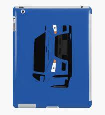 Simple Evo iPad Case/Skin