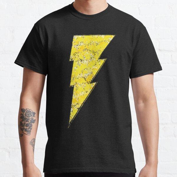 Black Adam - DC Spray Peinture T-shirt classique