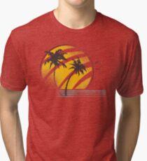 The Last of Us Ellie's T-Shirt Tri-blend T-Shirt