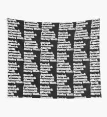 TREME& Wall Tapestry