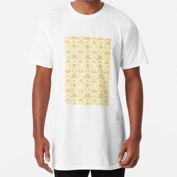 Flora's Feast Long T-Shirt